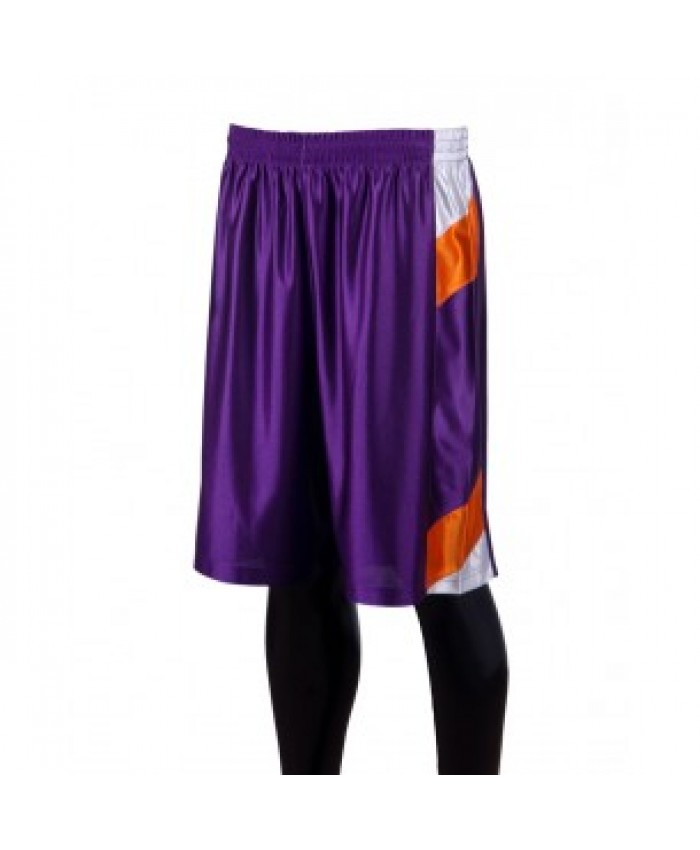 MEN'S BASKETBALL SHORT.