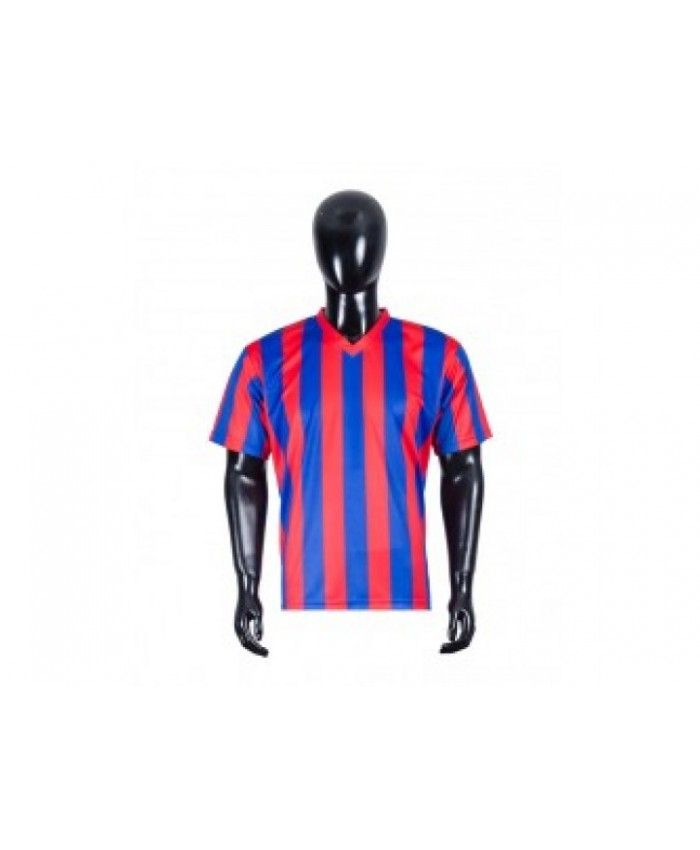 RAFFREE SOCCER TOP WITH SUBLIMATION PRINTING