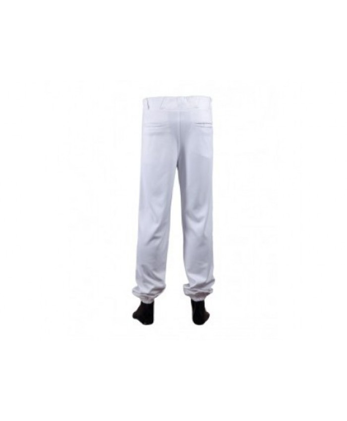 MEN'S BASEBALL PANT WITH 2 INSERT POCKETS ON BACK