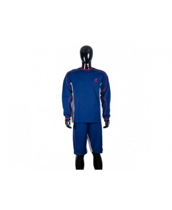 MEN'S SOCCER GOAL KEEPER SET