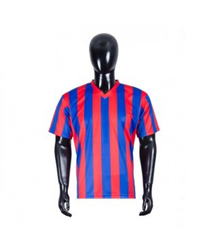 RAFFREE SOCCER TOP WITH SUBLIMATION
