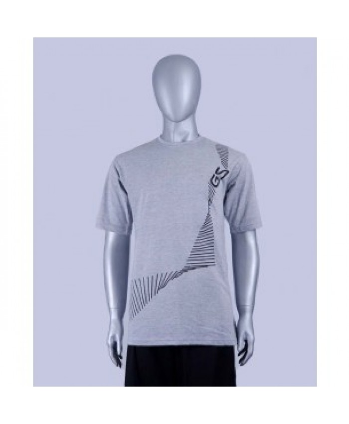 MEN'S T- SHIRT WITH DIRECT PRINT