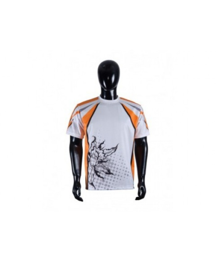 MEN'S PROFFESSION SOCCER KIT WITH SUBLIMATION PRINTING
